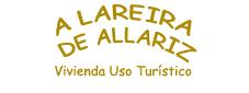 A lareira de Allariz Logo